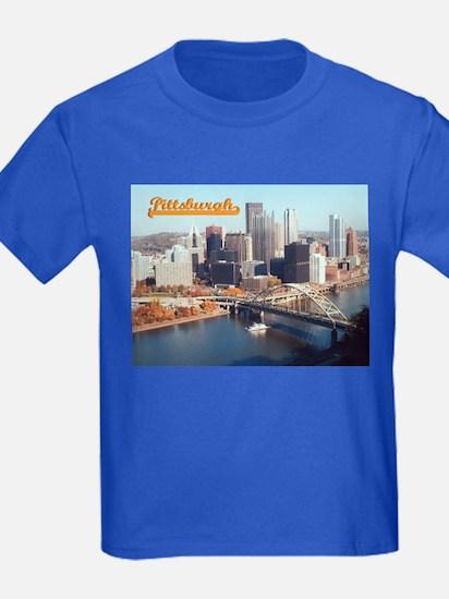 Cute Pittsburgh T