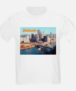 pittsburgh6 T-Shirt