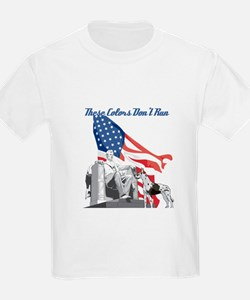 Great Dane These Colors Don't Run T-Shirt