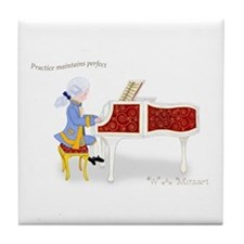 Practice Maintains Perfect Mozart Piano Tile Coast
