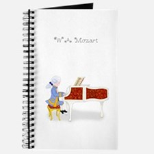 W A Mozart Journal