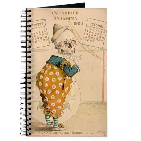 "Ca a L'air Facile - ""Bernique"" Journal"