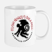 Flying Monkeys Bar & Grill Mug