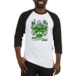 Robinson Coat of Arms Baseball Jersey