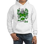 Robinson Coat of Arms Hooded Sweatshirt