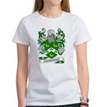 Robinson Coat of Arms Women's T-Shirt