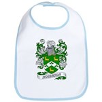 Robinson Coat of Arms Bib