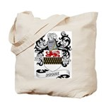 Roome Coat of Arms Tote Bag