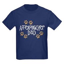 Affenpinscher Dad T