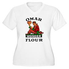 OMAR FLOUR T-Shirt