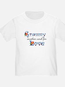 Grammy Love T