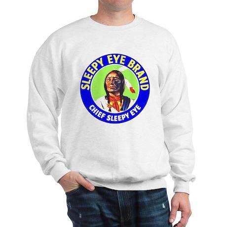 CHIEF SLEEPY EYE Sweatshirt