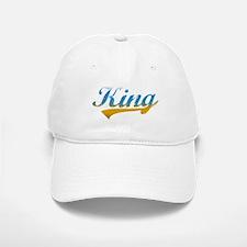 King beach flanger Baseball Baseball Cap