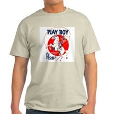 Play Boy Flour T-Shirt