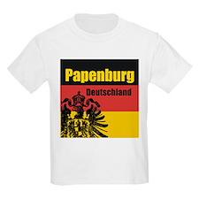 Papenburg Deutschland  T-Shirt