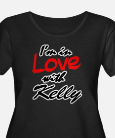 in Love with Kelly T