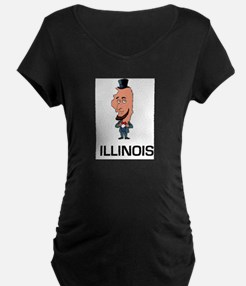 Illinois Fun State T-Shirt