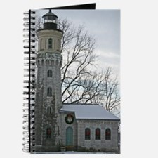 Old Fort Niagara Lighthouse Journal