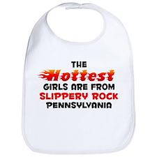 Hot Girls: Slippery Roc, PA Bib