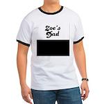 Zoe's Dad (Matching T-shirt)