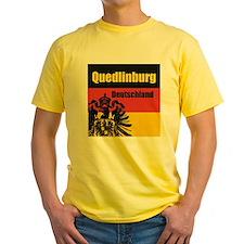Quedlinburg Deutschland  T