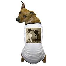 REGGIE & PEPI Dog T-Shirt