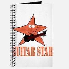 guitar star Journal