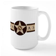 Manas Air Base Mug