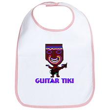 guitar tiki Bib