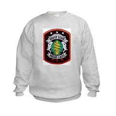 White Star MAAG Laos Sweatshirt