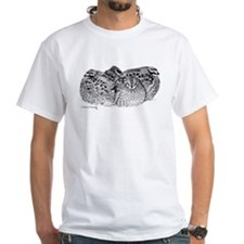 Bob White Quail Shirt