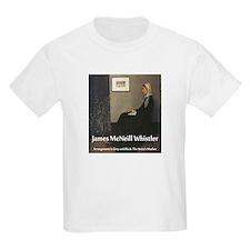 Whistler's Mother T-Shirt