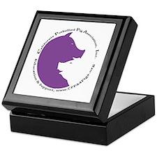 California Potbellied Pig Association, Purple Keep