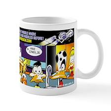 Enterfowl Crew Mug