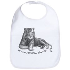 Tiger Rescue, PAWSWeb.org Bib