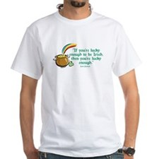 Lucky enough to be Irish Shirt