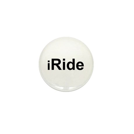 iRide Mini Button (10 pack)