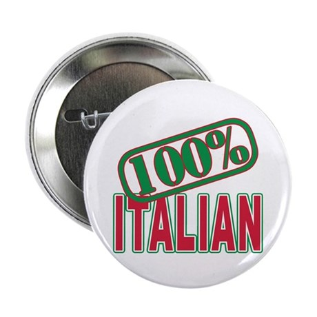 "Italian 2.25"" Button (10 pack)"