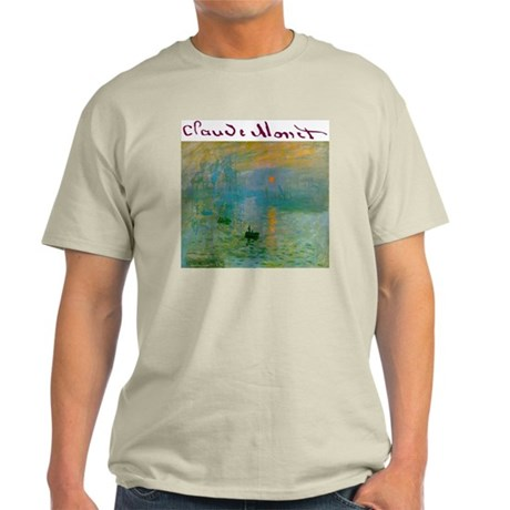 Impression Sunrise Light T-Shirt