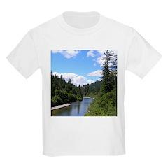 Scenic Eel River T-Shirt