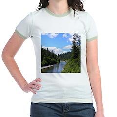 Scenic Eel River T