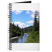 Scenic Eel River Journal