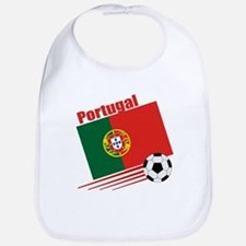 Portugal Soccer Team Bib