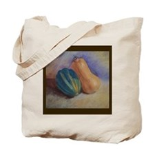 Winter Squash Tote Bag