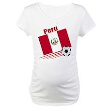 Peru Soccer Team Shirt