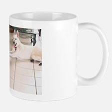 The Dog House Mug