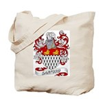 Sanford Coat of Arms Tote Bag