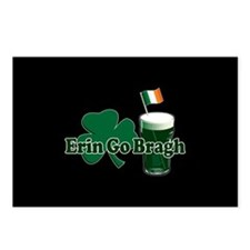 Erin Go Bragh v9 Postcards (Package of 8)
