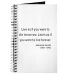 Gandhi 2 Journal