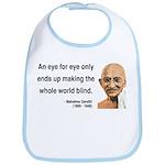 Gandhi 3 Bib